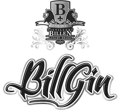 BillGin Shop-Logo