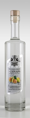 Williams-Christ Schnaps - Edelbrand 500ml - 42% Vol.