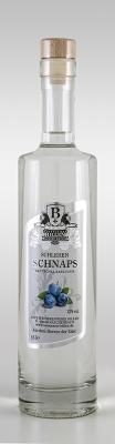 Schlehen Schnaps - Edelbrand 500ml - 42% Vol.